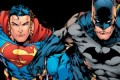 Superman and Batman, You and Me
